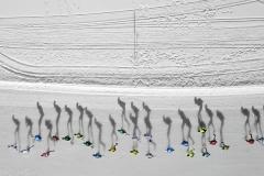 """""""Skating Shadows"""" 1. Platz in der Kategorie """"Sport"""" © Vincent Riemersma"""