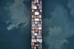 """""""Cargo"""" Ehrenplatz in der Kategorie """"Urban"""" © Davide Lopresti"""