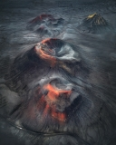 Drone-Awards-2020-NATURE-Highly-commended-Crater-Row-by-James-Rushforth