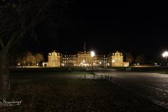 Fürstbischöfliches Schloss Münster 1/2