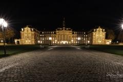 Fürstbischöfliches Schloss Münster 2/2