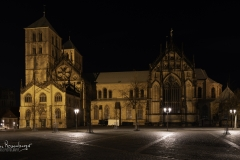 St.-Paulus-Dom Münster 1/2